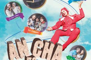 Mañana miércoles en el MEH la obra de teatro Ancha es Castilla
