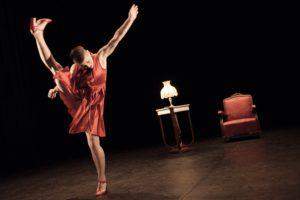 La danza contemporánea y los lenguajes urbanos llegan al 18ª Certamen Burgos-Nueva York con la representación de las primeras ocho obras a concurso