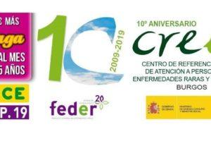El Creer y Feder protagonizan un cupón de la ONCE con motivo de sus aniversarios