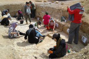 España y Argelia colaboran en el estudio de la primera ocupación humana en el norte de África