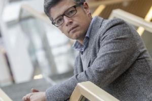El director-gerente del Sistema Atapuerca, Alejandro Sarmiento, recibe mañana el Premio Nacional 'Batalla de Atapuerca 2019'