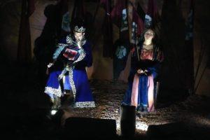 El Sistema Atapuerca se vuelca en agosto con los pueblos del territorio Atapuerca con rutas teatralizadas, conciertos y visitas especiales a los Yacimientos