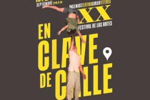 Circo, teatro breve, historias singulares y espectáculos originales dan a todos la bienvenida a septiembre en las calles de Burgos