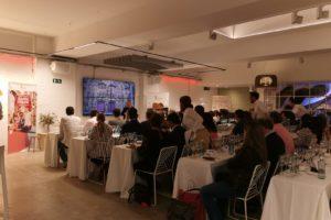 Burgos y la Industria de Eventos presentes en Madrid
