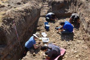 Comienza la III Campaña de excavación del CENIEH en El Sotillo