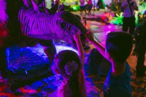 Dinosaurs Tour, la mayor exposición de dinosaurios animatrónicos, llega a Burgos
