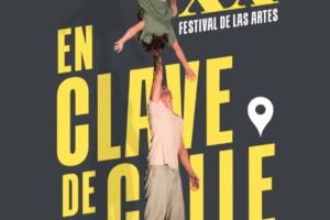 La 20ª edición del Festival de las Artes Enclave de Calle de Burgos congregó a más de 19.000 espectadores este fin de semana