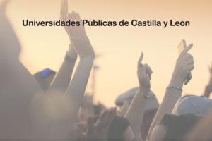 Las Universidades Públicas de Castilla y Leon de oponen a las Novatadas con violencia, humillaciones, maltrato y sumisión a los nuevos estudiantes