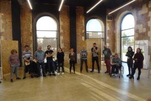 Burgos Experimenta presenta este sábado sus cinco proyectos sobre movilidad, ecología, cultura urbana, educación y convivencia vecinal