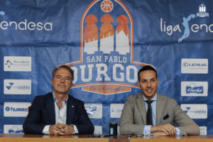 El San Pablo Burgos presenta su RSC de la mano de Servigest