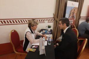 Burgos participa en un Fam Trip de la Junta de Castilla y León dentro de la Industria de Eventos