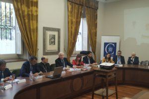 El VIII Centenario busca el respaldo de las instituciones para que Burgos acoja la salida de La Vuelta en 2021 y se proyecte su imagen a más de 190 países