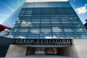 Fórum Evolución Burgos consigue el Sello de Calidad Turística Sicted