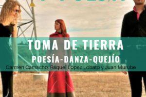 La Fundación Cajacírculo presenta este viernes el concierto del grupo Toma de Tierra