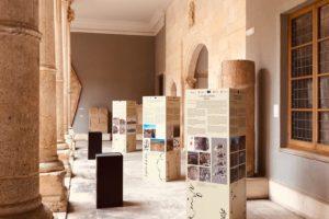 Una exposición, talleres didácticos y charlas divulgativas para difundir las investigaciones arqueológicas burgalesas de 2018
