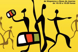 Este domingo 1 se realizará la XVII Marcha a pie a los Yacimientos de la Sierra de Atapuerca