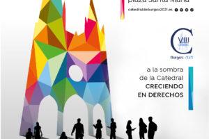 El VIII Centenario une a 63 entidades de salud y discapacidad en una doble jornada con actividades, deporte y talleres