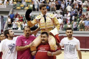 En el Teatro Principal se entregarán los II trofeos Rafael Pedrosa de la feria taurina de San Pedro y San Pablo de Burgos 2019