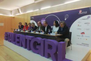 El MEH colabora otro año más con el proyecto STEM Talent Girl con la celebración de  charlas de mujeres expertas en Ciencia y Tecnología