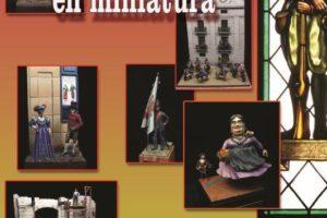 El Palacio de Capitanía acoge la exposición Burgos y su historia en Miniatura