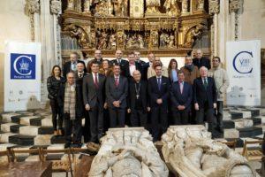La Vuelta comenzará en Burgos en 2021 con motivo del VIII Centenario de su Catedral