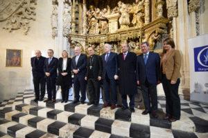 La Fundación ACS se suma al VIII Centenario de la Catedral de Burgos