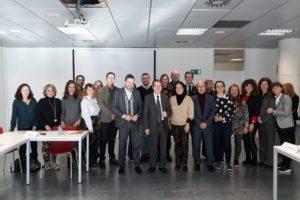 Burgos, presente en Vigo con Spain Convention Bureau, para promocionarse como ciudad de eventos