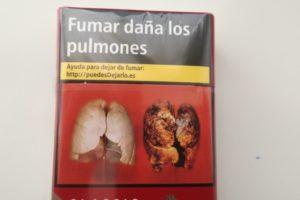 Las 201 farmacias burgalesas preparadas para colaborar en el abandono del tabaquismo ante la financiación de los tratamientos
