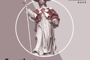 La exposición Santiago, el peregrino de Burgos llega a San Cosme y San Damián