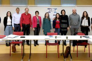 La Universidad de Burgos presenta su primer Meeting transnacional del proyecto europeo Youngmob
