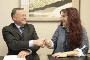 La empresa GOTHAS financia su inversión en maquinaria gracias a SODEBUR