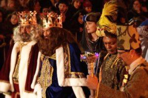 Más de 600 personas acompañarán a sus Majestades Los Reyes Magos en la Cabalgata del domingo