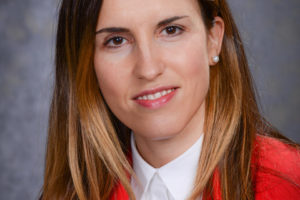 La organización Women in Data UK ha nombrado a la egresada de la Universidad de Burgos, Leyre Murillo Villar una de las Twenty in Data and Technology del 2019