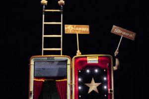 Innovarte Creaciones Artísticas presenta una Gala de Circo familiar de gran calidad artística