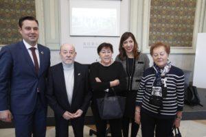 El Ayuntamiento de Burgos ha adquirido por 100.000 euros, un total de 18.688 imágenes de Federico Vélez, Fede