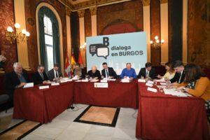 Burgos acogerá en mayo de 2020 un foro para impulsar el diálogo, el consenso y los valores humanos a nivel nacional e internacional
