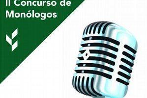 Ya se pueden comprar las entradas para el II Concurso de Monólogos de Fundación Caja Rural Burgos