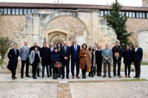 La realización conjunta de máster en Terapia de la Mano primera colaboración entre la Universidad de Burgos y el Politécnico de Leiria Portugal