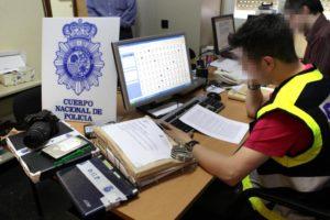 La Policía Nacional alerta de estafas en el alquiler de un piso en Burgos