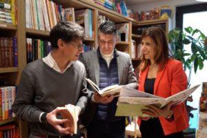 El Ayuntamiento entrega un bono de 22 euros a los niños y niñas burgaleses nacidos en 2011 para el fomento de la lectura