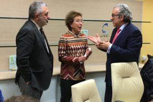 Burgos acoge el VIII Encuentro Nacional con motivo del Día Mundial de las Enfermedades Raras