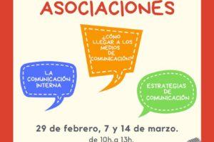 La Asociación de Periodistas de Burgos lanza unas jornadas de Comunicación para Asociaciones