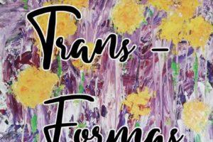 El pintor Eduardo Medrano vuelve a la Sala del Consulado del Mar con Trans-Formas