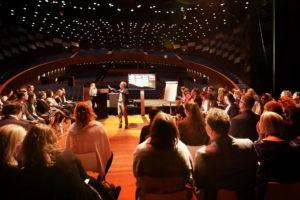 La Oficina de Congresos de Burgos participa en el Congreso Europeo de Eventos y Reuniones EMEC 2020
