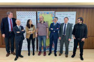 Ibercaja y Fundación Cajacírculo patrocinarán el Festival de música Sonorama Ribera de Aranda de Duero