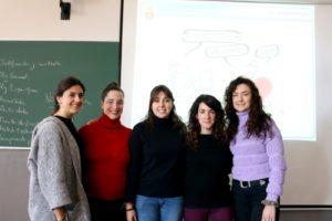 La UBU celebra la IV Semana del Voluntariado con los distintos servicios sociales y la comunidad universitaria
