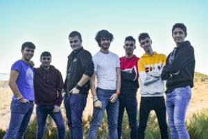 El XI Concurso de Grupos Musicales UBULIVE 2020 contará con ocho grupos musicales