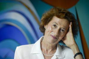 La escritora Julia Navarro abrirá este año el ciclo Conversaciones en la Catedral con una charla sobre literatura y periodismo