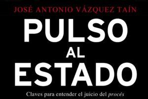 El MEH acoge mañana la presentación del libro 'Pulso al Estado. Claves para entender el juicio del procés' del juez Vázquez Taín