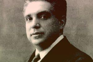 La Sala de Exposiciones del Teatro Principal de Burgos presenta la exposición: Homenaje a Rafael Calleja en su 150 aniversario (1870-2020)